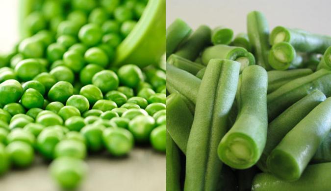 Τα φρέσκα… πράσινα της Άνοιξης