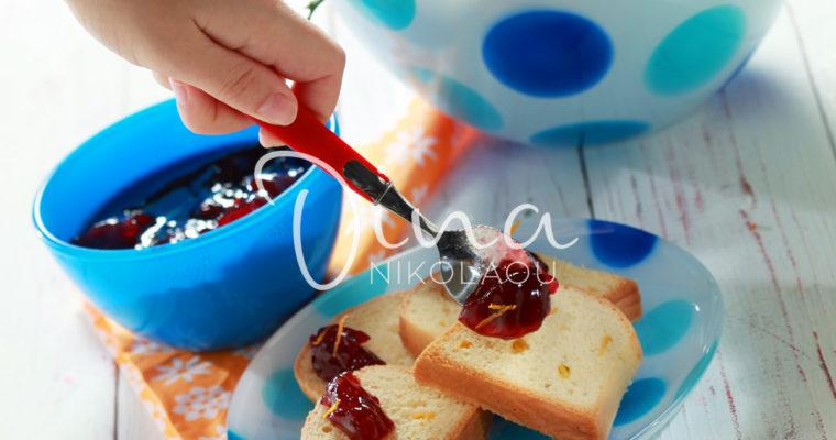 ΚΕΪΚ ΑΦΡΑΤΟ ΤΩΝ ΑΓΓΕΛΩΝ (ANGEL CAKE)