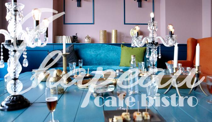 Γαλλικές μελωδίες & νέο menu στο Chapeau