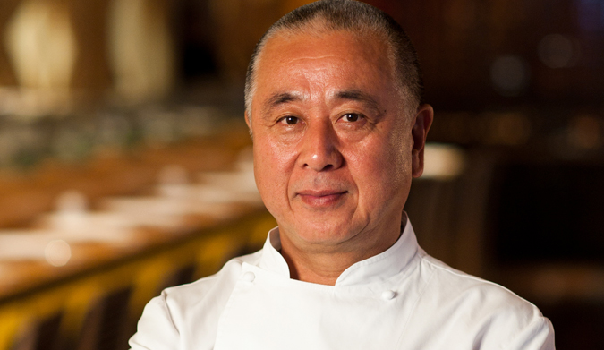 9th Nobu Food Festival – Matsuhisa Athens