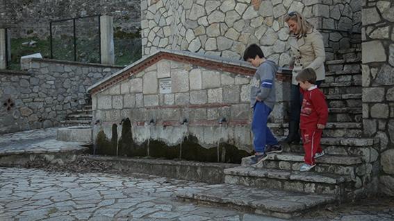 Αγόριανη… Ο ιδανικός προορισμός για τους φυσιολάτρες