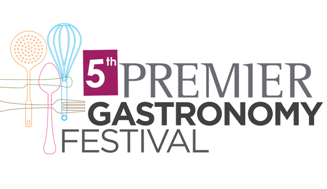 5th Premier Gastronomy Festival: Μία συναρπαστική αρχή για ένα νέο όμορφο γαστρονομικό «ταξίδι»