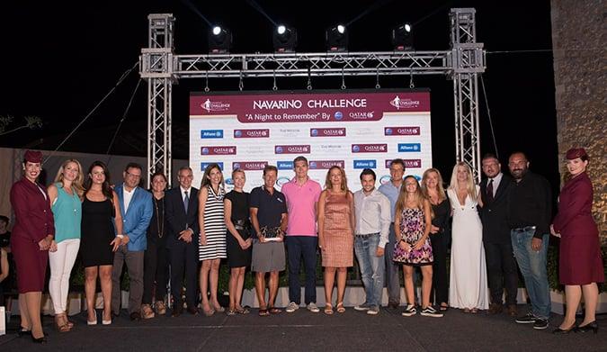 To «Navarino Challenge 2016» ολοκληρώθηκε αφήνοντας τις καλύτερες εντυπώσεις!