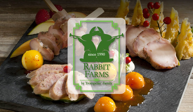 H Φάρμα Τρομπέτας – Rabbit Farms συμμετέχει στην 5η «Meat Days»