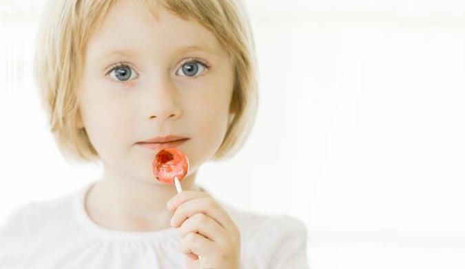 Το παιδί μου τρώει γλυκά… Τι μπορώ να κάνω;