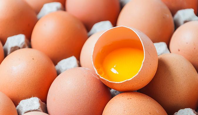 Αυγό: θρεπτικό αλλά παρεξηγημένο!