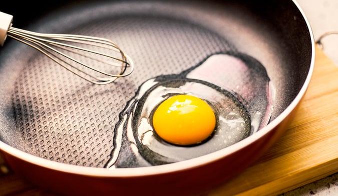 Πανηγυρική αθώωση του αυγού: Μπορεί να προστατεύει από τα καρδιαγγειακά νοσήματα!