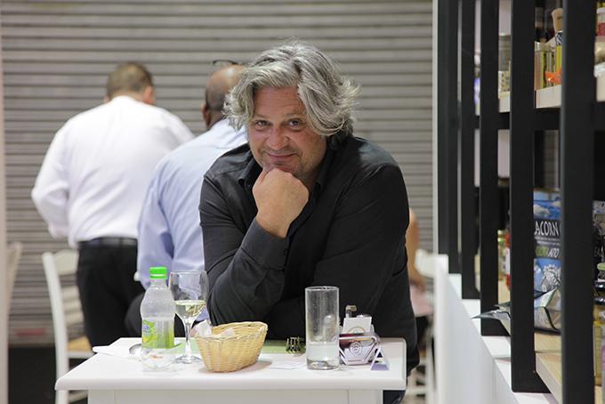 Ο διάσημος Sebastien Ripari.