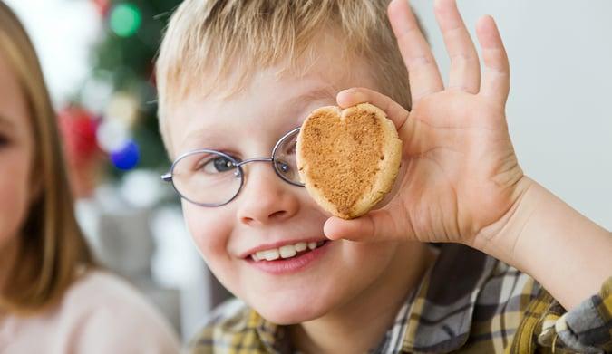 Ποια είναι η υγιεινή διατροφή για το παιδί μου;
