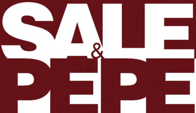 Sale & Pepe-Εβδομάδα Ιταλικής Γαστρονομίας