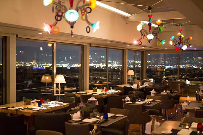 Χριστούγεννα & Πρωτοχρονιά στο RADISSON BLU PARK HOTEL