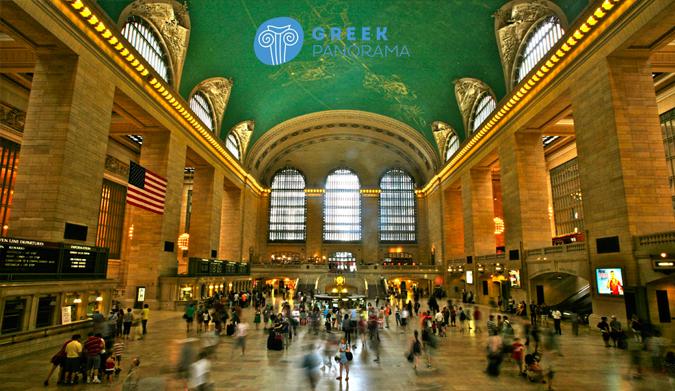 Η «Greek Panorama» παρουσιάζει την Ελλάδα στην Αμερική!