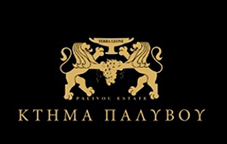 Logo Black Palivou