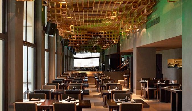 Rakkan Bar Lounge  Restaurant – A Night Of Stars
