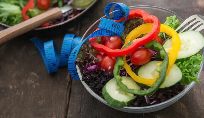 Δίαιτα των βιταμινών | Αδυνατίστε με τη βοήθεια των συστατικών της υγείας