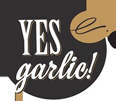 logo_yesgarlic 8