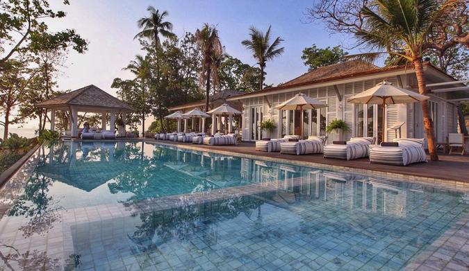 Τα Small Luxury Hotels of the World καλωσορίζουν 5 νέα boutique ξενοδοχεία.