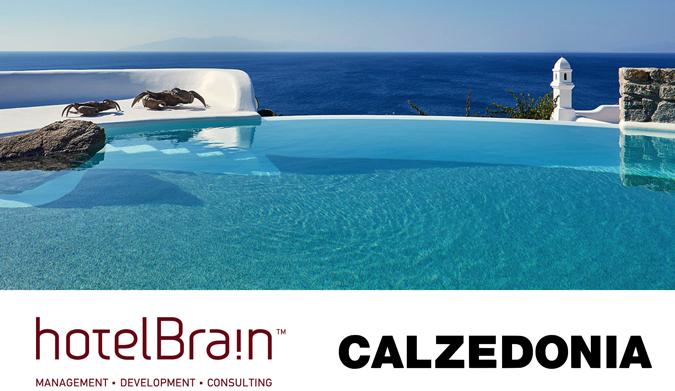 H HotelBrain και η Calzedonia φέρνουν στην Ελλάδα το #GirlsGanginMykonos project.