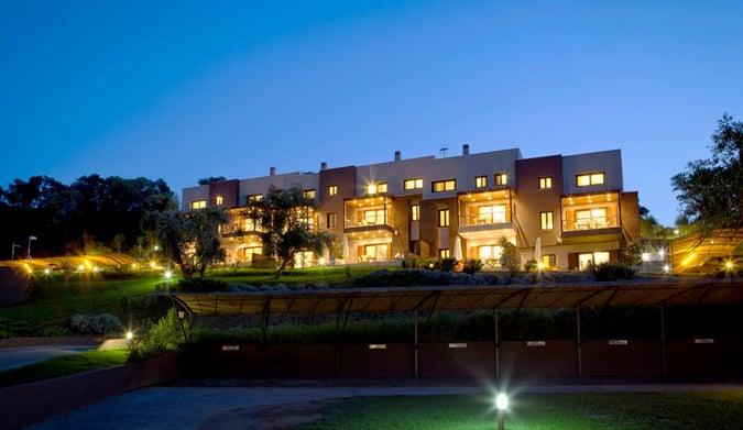 Athos Luxury Seaside Villas – ένας παράδεισος πολυτέλειας & κομψότητας