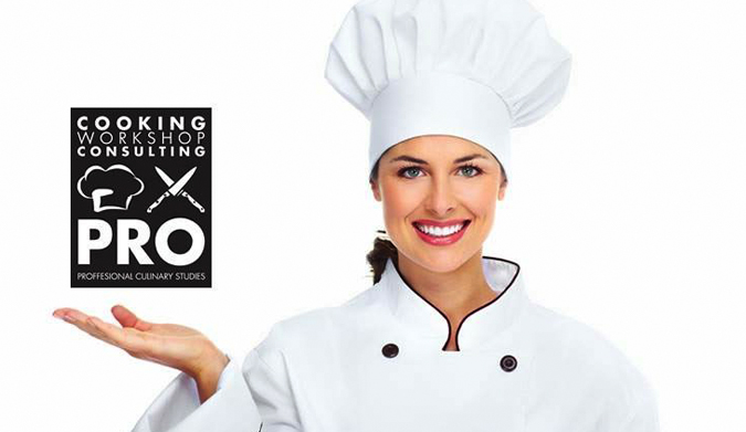 CWC PRO Professional Culinary Studies