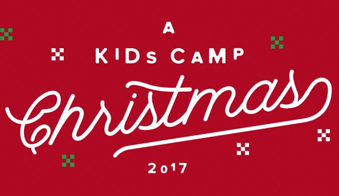 Christmas Camp 2017: Χριστουγεννιάτικα εργαστήρια