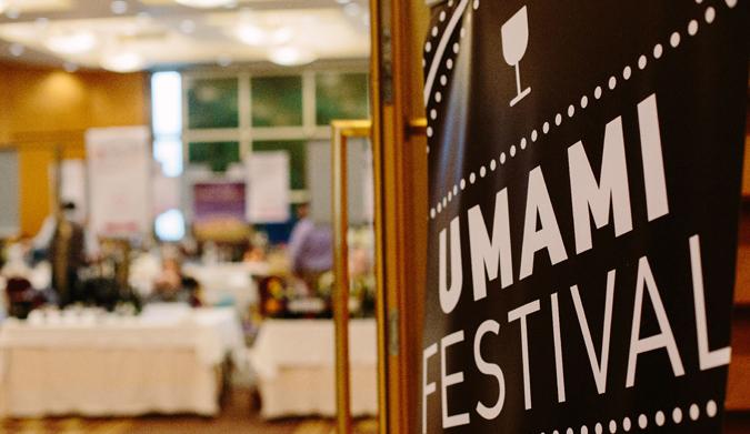 Όλα όσα έγιναν στο Umami Festival Thessaly στη Λάρισα