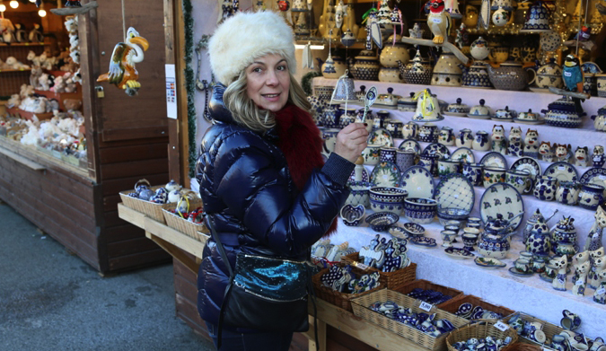 Βιέννη… Μια πόλη βγαλμένη από τα παραμύθια