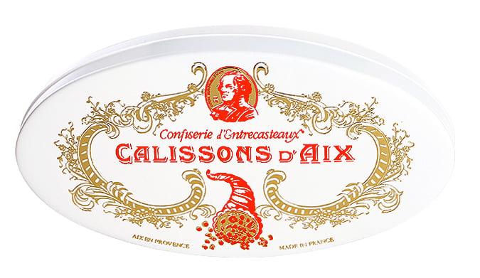 Confiserie d' Entrecasteaux… Το διαμάντι της Νότιας Γαλλίας με τα διάσημα «calissons»