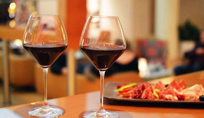 Βραδιές Wine Tasting στο Aethrion του Hilton!