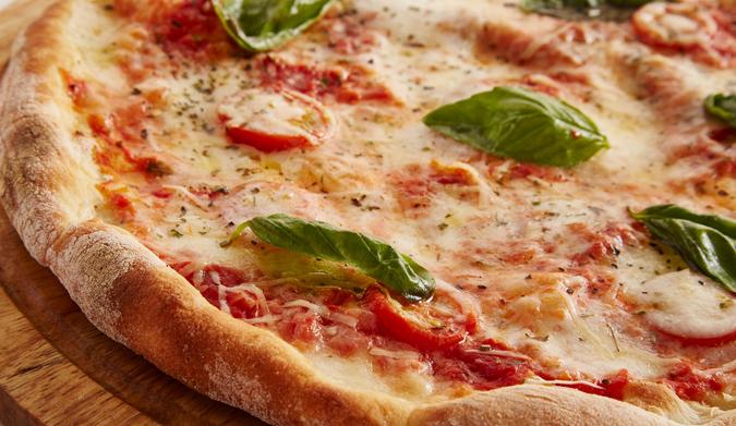Σε ποια χώρα τρώνε τις περισσότερες πίτσες;