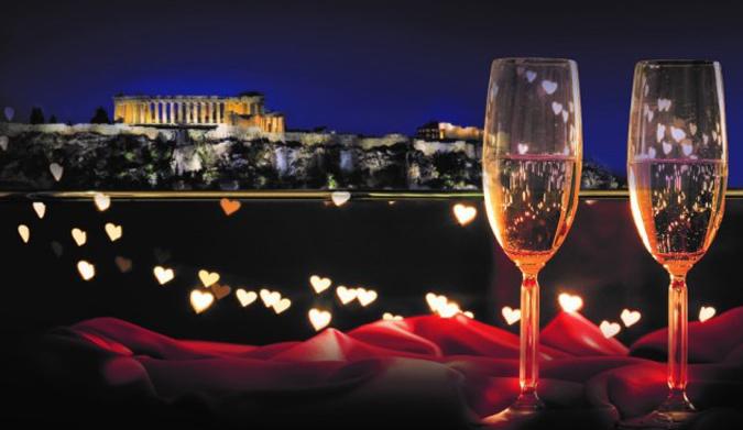 Το πιο ρομαντικό ραντεβού είναι… St'Astra