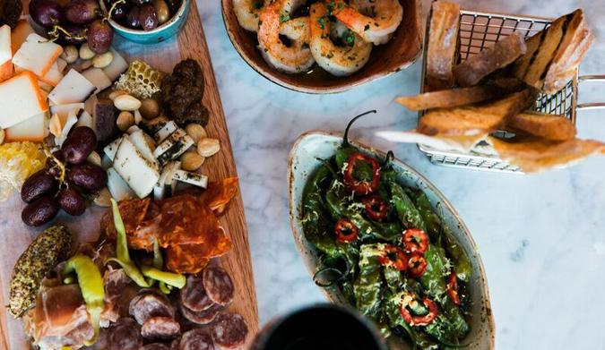 Το Perovino εμπλουτίζει τη γευστική εμπειρία
