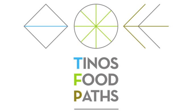 Tinos Food Paths 2018 – Καταστρώσαμε σχέδια
