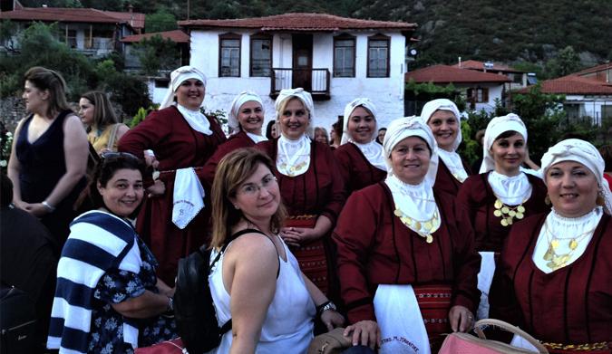Η φανταχτερή λιβανέζικη κουζίνα, πρωταγωνίστρια της «μεσογειακής εβδομάδας» του KOUZINA 2018