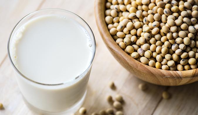 Φυτικό γάλα… Έχει μόνο καλά!