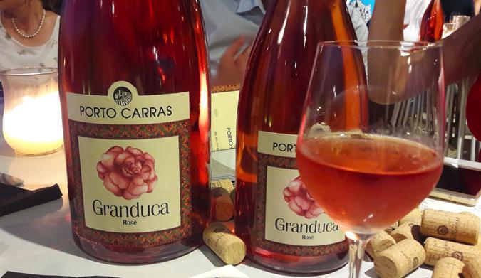 Grandura… Το ροζέ του καλοκαιριού
