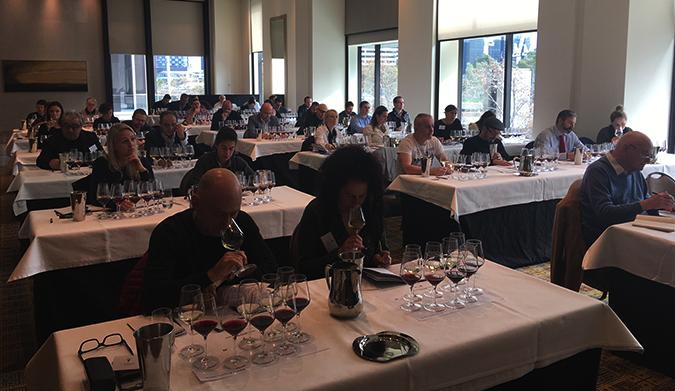 Υψηλές επιδόσεις των Wines of Greece στην Αυστραλιανή αγορά