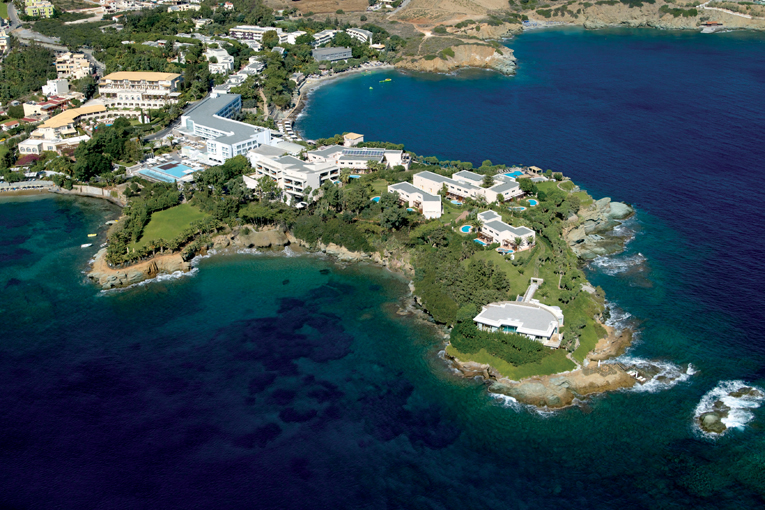 Μοναδική προσφορά από Out of the Blue, Capsis Elite Resort για τους αναγνώστες του dinanikolaou.gr