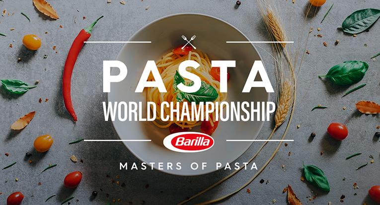 24 – 25 Οκτωβρίου – Barilla Pasta World Championship