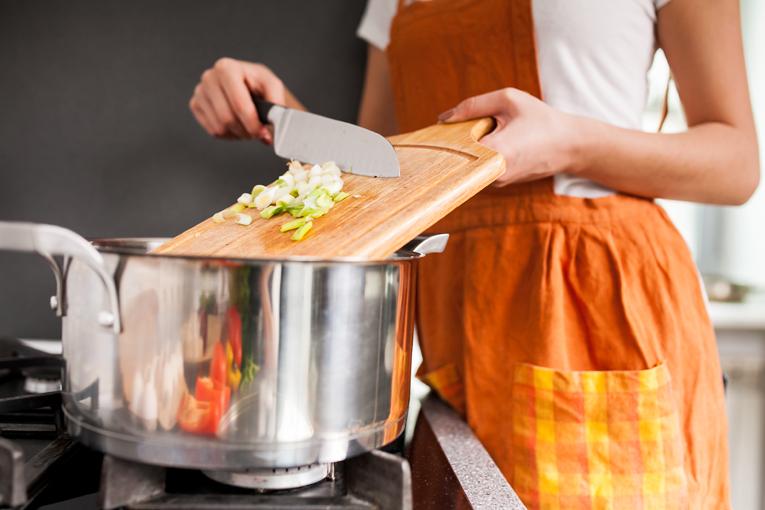 Batch cooking: η νέα μόδα στο μαγείρεμα
