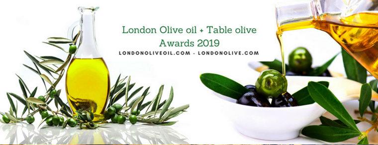 • ΔΙΑΓΩΝΙΣΜΟΣ | LIOOC 2019, LONDON International Olive Oil Competitions 2019