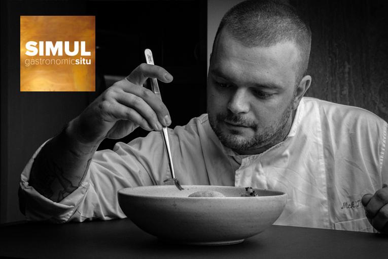 • ΕΣΤΙΑΤΟΡΙΟ | 3 Χρόνια SIMUL gastronomic situ