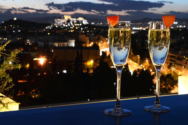 • ΕΣΤΙΑΤΟΡΙΟ | Η γεύση του έρωτα στο  Hilton Αθηνών