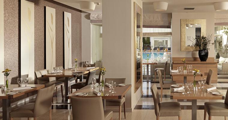 • ΕΣΤΙΑΤΟΡΙΟ   Νέα χρονιά με Νέο Μενού από το εστιατόριο ΤΟ ΣΤΑΧΥ, στο ELEFSINA HOTEL!