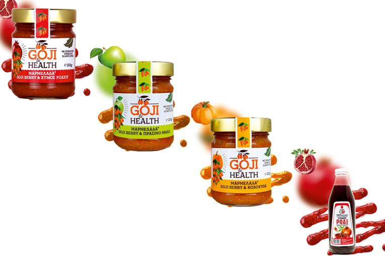 GOJI&HEALTH