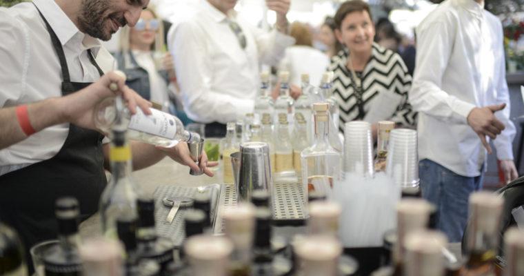 • ΦΕΣΤΙΒΑΛ   Aegean Cocktails & Spirits Festival 2019