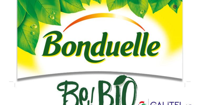 BONDUELLE BIO