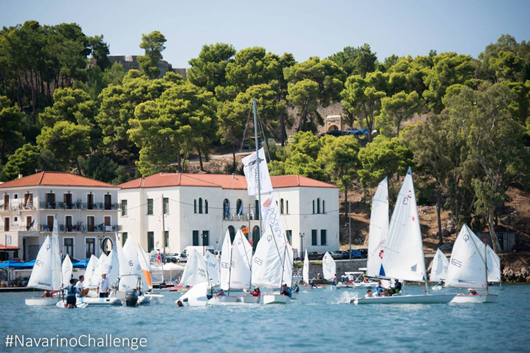 • Navarino Challenge | Ενισχύονται οι δράσεις στη Μεσσηνία