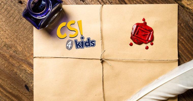 • CSI Kids | Να πώς θ' απασχολήσετε δημιουργικά τα παιδιά αυτό το καλοκαίρι!