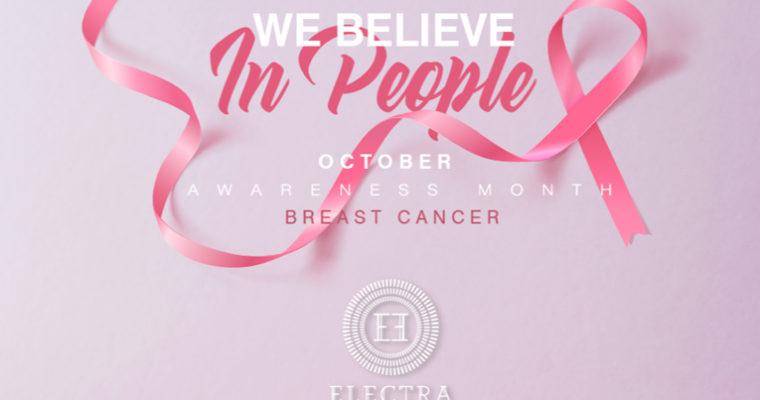 Electra Hotels & Resorts | Πρόληψη κατά του Καρκίνου του Μαστού – «Ενημερώνουμε Εσένα και Μια Φίλη σου»